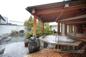 Shoho, Отели  Мацумото - big - 62