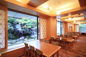 Shoho, Отели  Мацумото - big - 77
