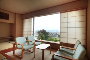Shoho, Отели  Мацумото - big - 34