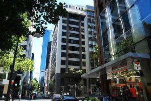 Honey Apartments, Apartmány  Melbourne - big - 14