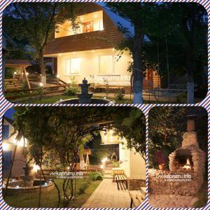 Cottage Elka
