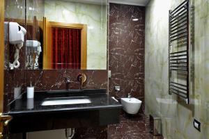 Hotel Austria, Hotel  Tirana - big - 15
