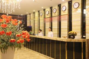 Au Viet Hotel, Hotel  Hanoi - big - 24