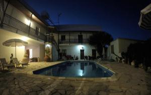Lefkara Aloni House, Apartments  Pano Lefkara - big - 14