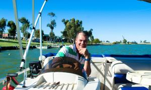 DC on the Lake, Villaggi turistici  Mulwala - big - 146