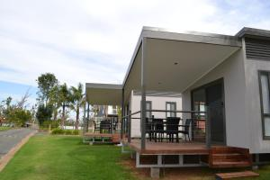 DC on the Lake, Holiday parks  Mulwala - big - 144
