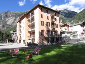 Residence Hotel Moderno