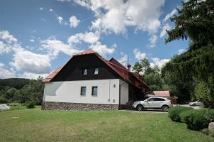 Penzion Ekosport, Vendégházak  Stachy - big - 31
