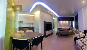 Apartment Marksa 19