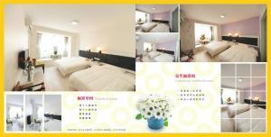 Inn Of Flowers- Yang Shuo Pan Tao, Гостевые дома  Яншо - big - 41
