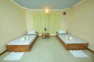 Sawasdee Hotel, Hotels  Mawlamyine - big - 2