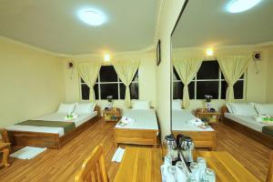 Sawasdee Hotel, Hotels  Mawlamyine - big - 3