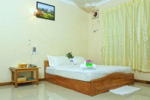 Sawasdee Hotel, Hotels  Mawlamyine - big - 4