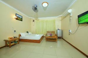 Sawasdee Hotel, Hotely  Mawlamyine - big - 5