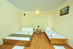 Sawasdee Hotel, Hotels  Mawlamyine - big - 8