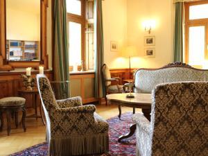 Hotel Schweizerhof Sta Maria, Отели  Санта-Мария-Валь-Мюстаир - big - 36