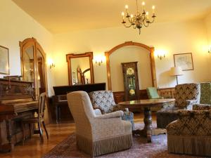 Hotel Schweizerhof Sta Maria, Отели  Санта-Мария-Валь-Мюстаир - big - 40