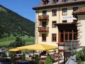 Hotel Schweizerhof Sta Maria, Отели  Санта-Мария-Валь-Мюстаир - big - 59