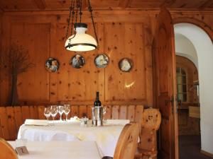 Hotel Schweizerhof Sta Maria, Отели  Санта-Мария-Валь-Мюстаир - big - 32