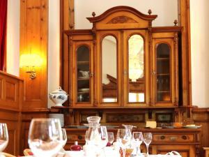 Hotel Schweizerhof Sta Maria, Отели  Санта-Мария-Валь-Мюстаир - big - 46