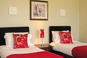 Moorland Garden Hotel (29 of 32)