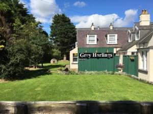 Grey Harlings Hotel