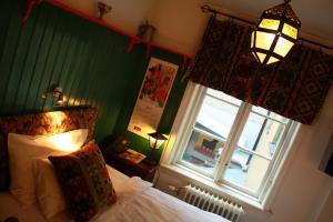 Hotel Maria - Sweden Hotels, Hotely  Helsingborg - big - 2