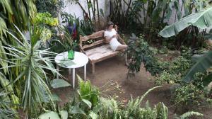 Hospedaria Da Nadia, Privatzimmer  Paraty - big - 40