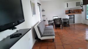 Suites Rosas, Ferienwohnungen  Cancún - big - 2