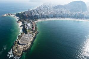 Copacabana 3 suites, Apartments  Rio de Janeiro - big - 29