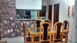 Recanto Zumbi, Apartments  Rio do Fogo - big - 7