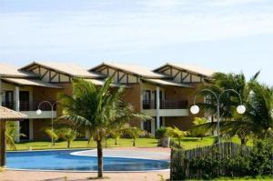 Recanto Zumbi, Apartments  Rio do Fogo - big - 12