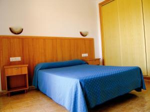 Apartamentos Maracay, Apartmanok  Roquetas de Mar - big - 19
