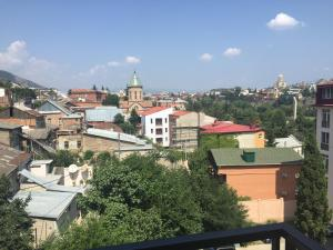 Apartment Tbilisi View, Apartments  Tbilisi City - big - 2