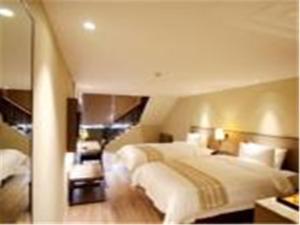 Home Inn Ji'nan Beiyuan Street Lishan Road, Hotely  Jinan - big - 14