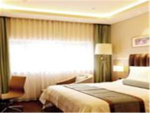 Home Inn Ji'Nan South Honglou Road Shandong University, Hotely  Jinan - big - 7