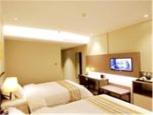 Home Inn Ji'Nan South Honglou Road Shandong University, Hotely  Jinan - big - 5