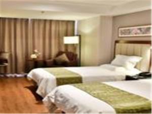 Home Inn Ji'Nan South Honglou Road Shandong University, Hotely  Jinan - big - 4