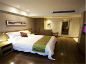 Home Inn Ji'nan South Gongye Road East Coach Station, Hotely  Jinan - big - 6