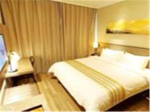 Home Inn Ji'nan South Gongye Road East Coach Station, Hotely  Jinan - big - 7