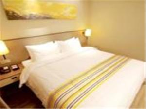 Home Inn Ji'nan South Gongye Road East Coach Station, Hotely  Jinan - big - 10