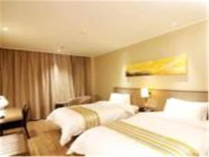 Home Inn Ji'nan South Gongye Road East Coach Station, Hotely  Jinan - big - 11