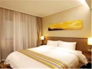 Home Inn Ji'nan South Gongye Road East Coach Station, Hotely  Jinan - big - 13