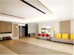 Home Inn Ji'nan South Gongye Road East Coach Station, Hotely  Jinan - big - 21