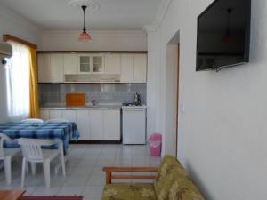 Dalyan Grand Apart, Aparthotels  Dalyan - big - 12
