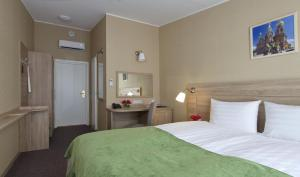 Nevsky Hotel Grand Energy, Hotels  Sankt Petersburg - big - 16