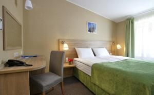 Nevsky Hotel Grand Energy, Hotels  Sankt Petersburg - big - 15