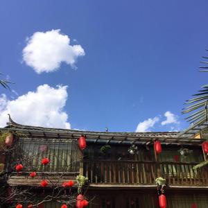 Lijiang Shuhe Qingtao Inn, Penziony  Lijiang - big - 82