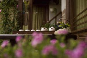 Lijiang Shuhe Qingtao Inn, Penziony  Lijiang - big - 102