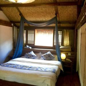 Lijiang Shuhe Qingtao Inn, Guest houses  Lijiang - big - 33